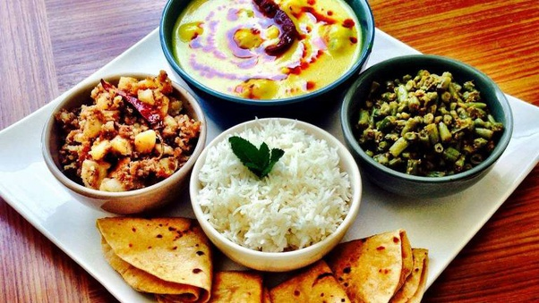 Must Try Fat Burning Indian Foods